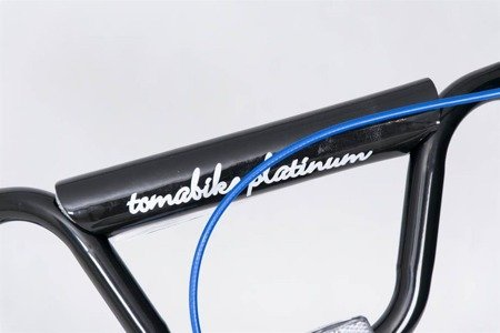 "2001 Bicycle of TOMABIKE Platinum NEW 20"" BLUE"