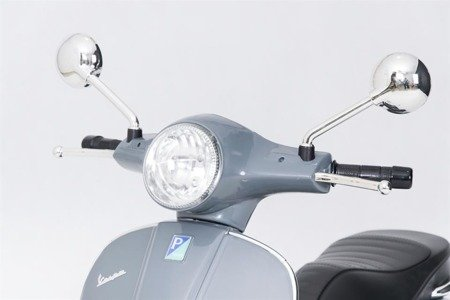 801 Scooter VESPA GREY