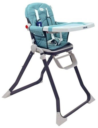 CM-M006 High chair Green