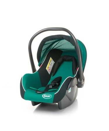 Car Seat Colby 0-13kg new Dark Turquoise