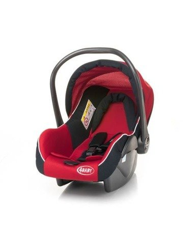 Car Seat Colby 0-13kg new Red