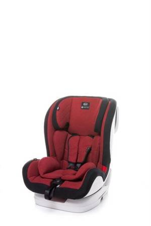 Car Seat Fly-Fix 9-36kg Red