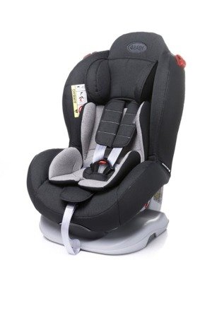 Car Seat RODOS  0-25 KG BLACK