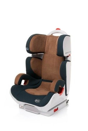 Car seat Questo-Fix 15-36kg Brown