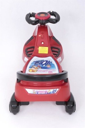 Ride-on Car 7816A  Red