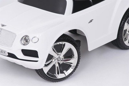 Ride-on Car BENTLEY 6556 White