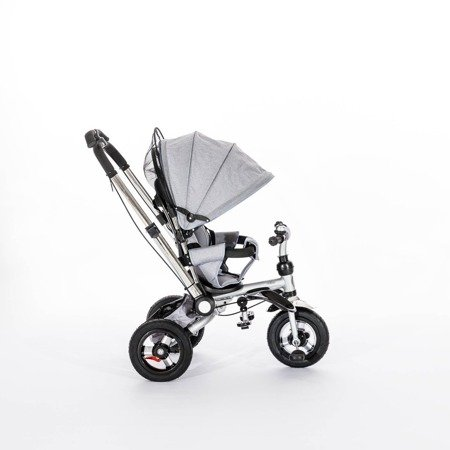 YM-BT-8 Tricycle Bike ORION GREY