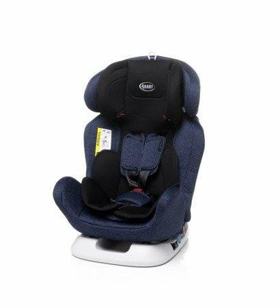 FOTELIK CAPTIVA 0-36 KG NAVY BLUE.